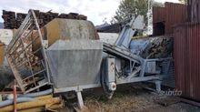 Concrete unit oru fox 380