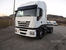 Iveco as440s56t / p Year 2011 e