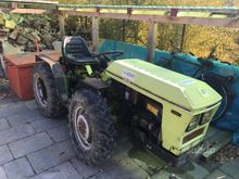 Used Agricultural se