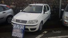 Fiat Punto 1.3 70CV Classic Mje
