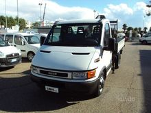 Iveco Daily 35C11 Three-way tip