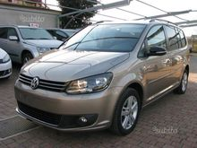 Volkswagen Touran 1.6 TDI MATCH