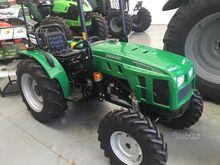 Used Tractor k ferra