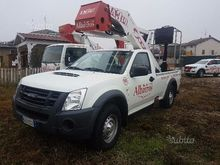 Used Pickup SOCAGE A