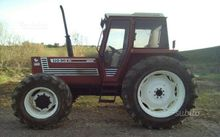 Used 110/90 fiat in