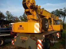 Used Mobile crane li
