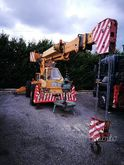 Used Mobile crane 16