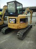 Used Cat 305CCR mini