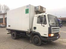 DAF 45 Refrigerated Transport I