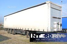 Semi-trailer Schmitz height of