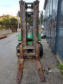 Forklift Cesab Dragon 200
