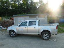 tata truck DC PL 464 4X4