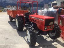 Used Same Tractor co