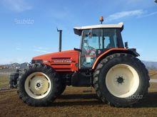 Used Tractor Same Ti