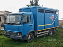 FIAT 50.10 IVECO - Cattle Trail