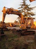 Used Midi excavator