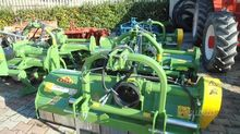 cutters tractor and forage harv
