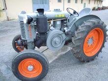 Antique tractor Landini L25