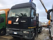 Used Iveco eurostar