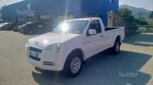 Great Wall Motors Steed SC 126H