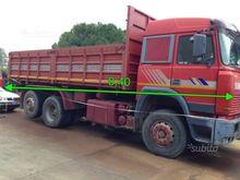 Trucks Iveco 190.42 viberti 198