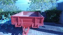 Used Brand tractor t