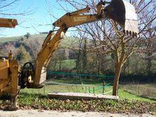 BENFRA excavator for FL4