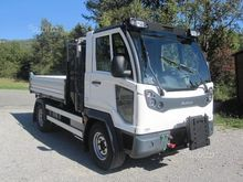 Multicar HAKO-M31C-Multipurpose
