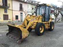 Used Wheel Loader Ve
