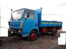 Truck om 65 ribaltab and also t