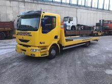 Tow Truck Renault midlum