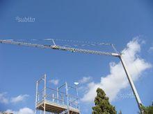 Tower Crane Cattaneo CM 74B