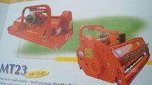 Tractor mower masons