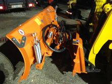 Used Snow blade for