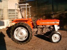 Tractor agr. Massey F135 specia
