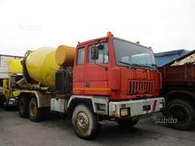 Concrete mixers Astra BM6430