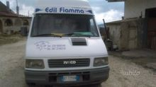 Iveco turbo daily 35-12