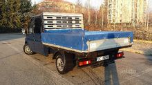 Ford Transit Double Cab 7 place