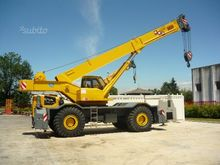 Hyco RT135 - 55 tons