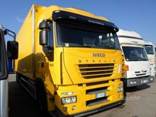 Iveco STRALIS AS260S50Y / FS -