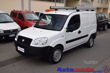 Fiat Doblò Cargo 1.4 77cv - LPG