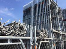 Marcegaglia scaffolding dalmine