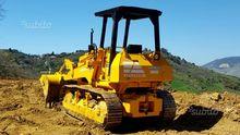Moto track loader