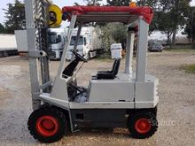 Used Shopping FIAT D