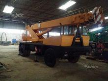Used Crane truck CAS