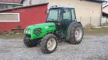 Orchard tractor 100 HP