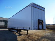 Used Semi-trailer ME