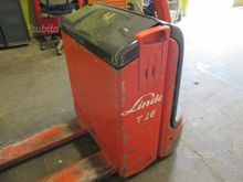 Used T16 electric pa