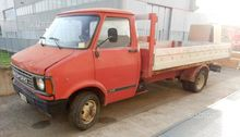 Used truck brand Bedford