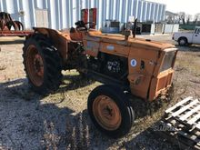 Used Farm Tractor OM
